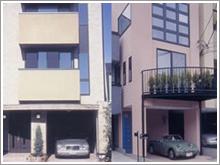 変形敷地・狭小敷地でも建築可能です